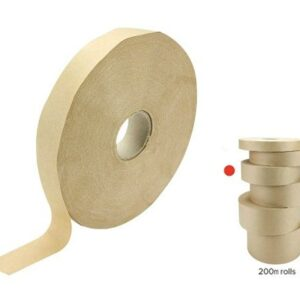 Brown Tape Gummed 48mm