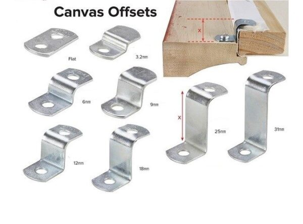 Canvas Offset Clips Group Image