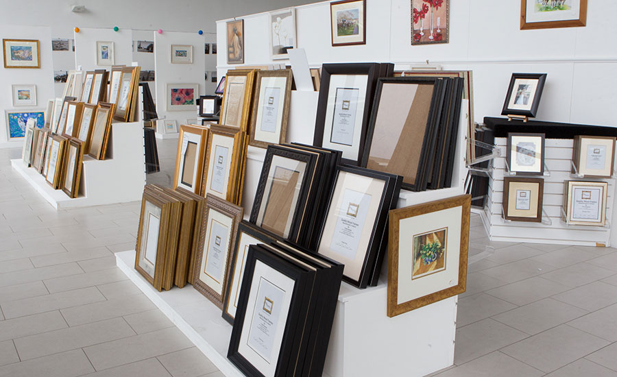 Readymade Frames | Picture framing Ireland | Fine Framers