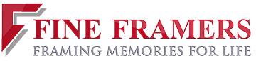 Fine Framers Logo Header