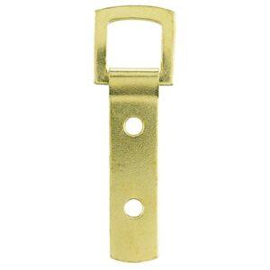 Heavy Duty Strap Hanger Brass 1745 01.jpg