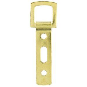 Heavy Duty Strap Hanger Brass 5767 01.jpg