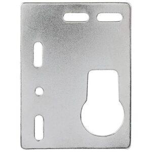 Keyhole Flat Plate Heavy duty Hangers 3913B 01.jpg
