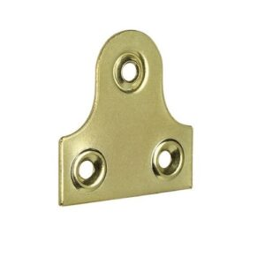 Picture Plates Plain Brass Plated 32mm 619.jpg