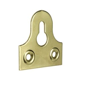 Picture Plates Slotted Brass Plated 32mm 624.jpg