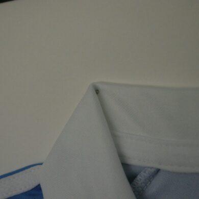 Pins in Jersey Folder