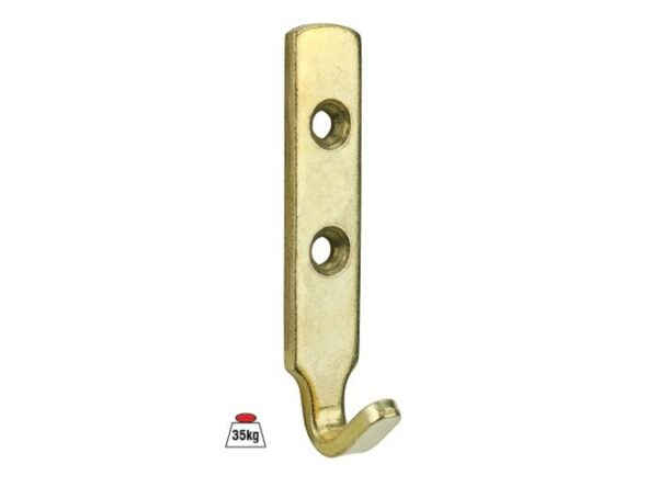 Plate Hook 62mm Brass Plated 2986.jpg