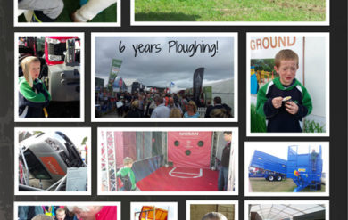 Preserving memories - great day out