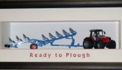 Ready to Plough - 3D Frame
