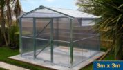 Steeltech Greenhouses Img02