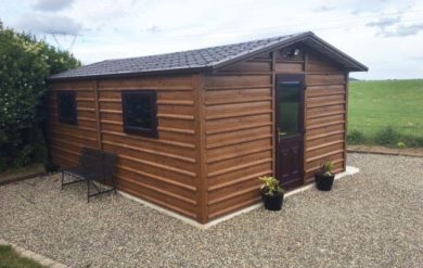 Steeltech Sheds Wexford 1
