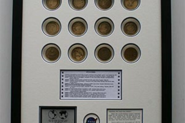 framing coins for display 2