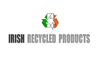 irish recycled products logo