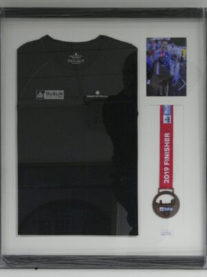 jersey with medal 1