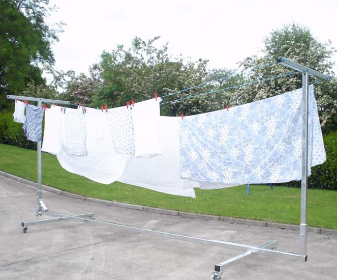 Marvelous To See How You Can Dry Your Clothes Outside All Year Long And Save Money  Simply Call Into Our Showroom At The Wexford Road Business Park In Carlow  (beside ...