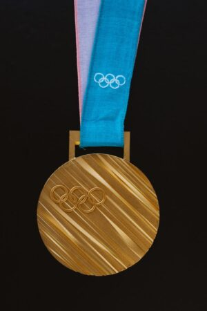 medal 0lympic