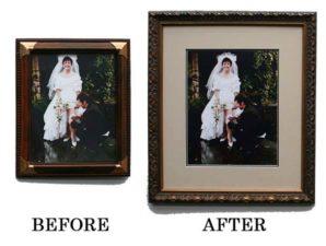 reframing photos 4