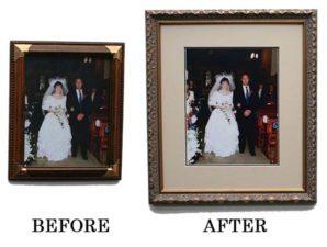 reframing photos 5