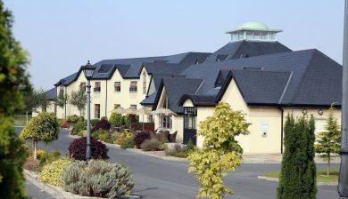 Clanard Court Hotel , Athy