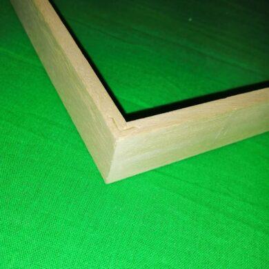 wood slip